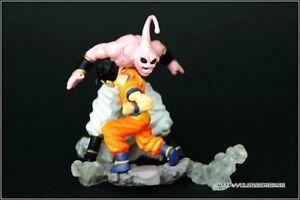 Figura Dragon ball Imagination Gohan Buu