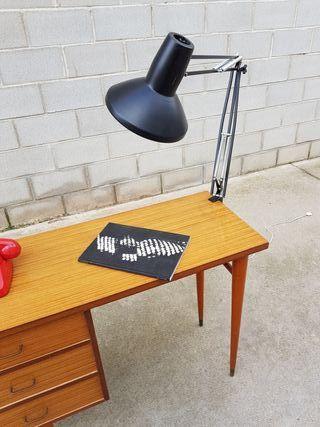 Mesa / Escritorio. Vintage, 60s.