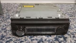 Radio de coche panasonic