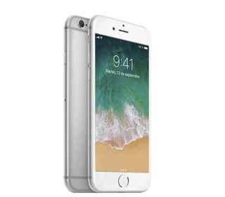 iPhone 6s (SOLO 18 MESES DE USO) CON GARANTIA