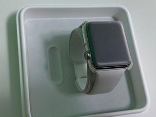 Exclusivo Apple Watch Series 2 Acero Nuevo