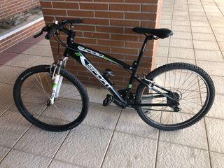 Bicicleta B Pro Aluminium 6061