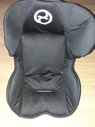 Reductor bebé silla coche Cybex Sirona