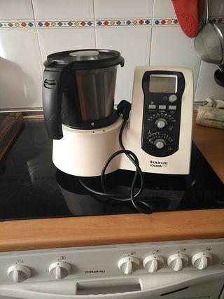 robot de cocina mycook 59+taurus