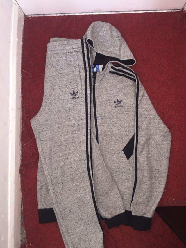 Men's Adidas Tracksuit