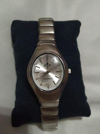 reloj silverlis