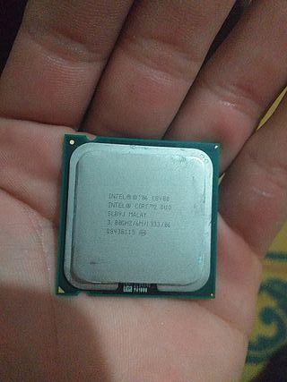 I 6 E8400
