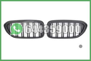 PARRILLA DELANTERA LOOK M5 PARA BMW SERIE 5 G30 /