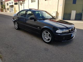 BMW Serie 330D 2004