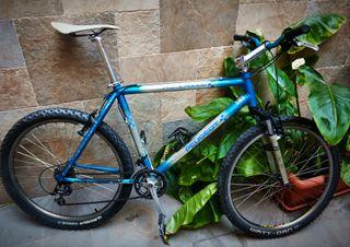 Bicicleta Peugeot alu series 7005