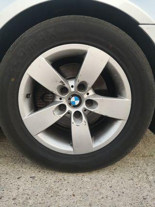 LLANTAS BMW SERIE 5