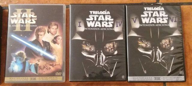 DVD Edición Especial con doble DVD extras