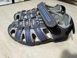 sandalias 25 nuevas