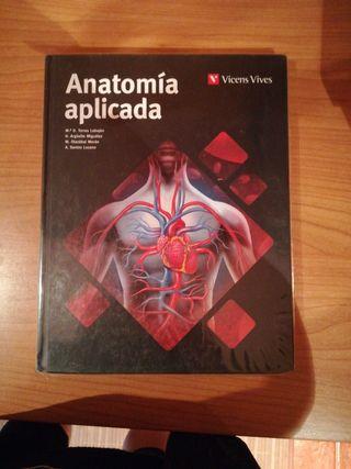 Libro de Anatomia Aplicada