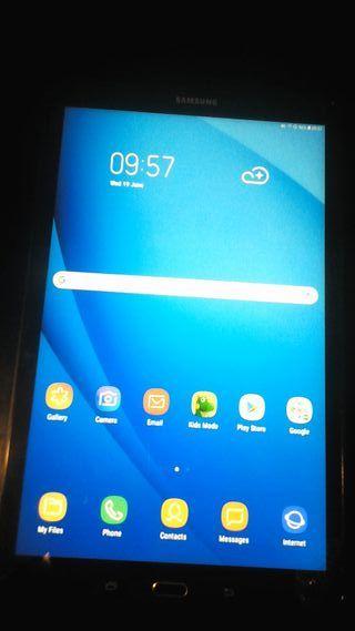 Samsung Galaxy Tablet A6