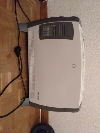 Calefactor Taurus Clima Turbo 2000