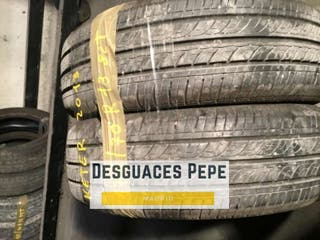 Juego de 2 neumáticos 175 / 70 R13 T Keter de segu
