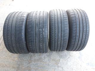 juego neumáticos Michelin bmw