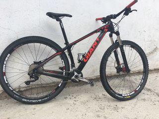 Bicicleta montaña Giant xtc 2