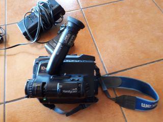 cámara handycam Sony