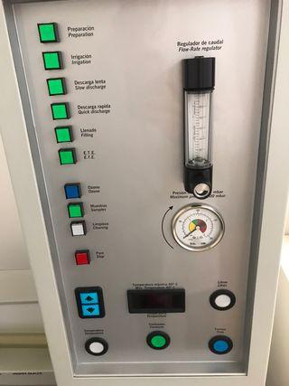 Hidroterapia de Colón HC 3000
