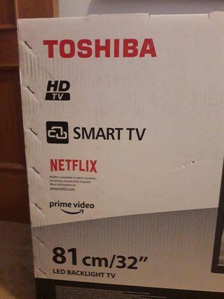Tv smart tv 32''