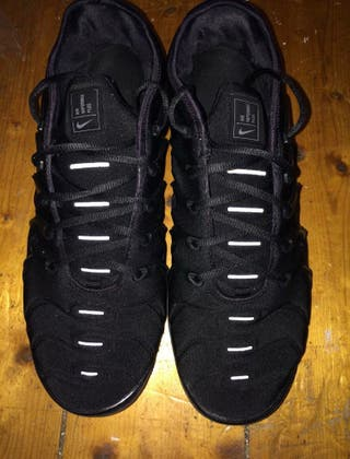 Nike Air VaporMax Plus Black UK10