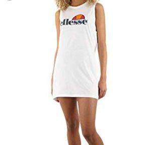 vestido deportivo ellese