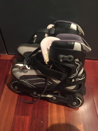 Patines para hombres / Roller in good condition