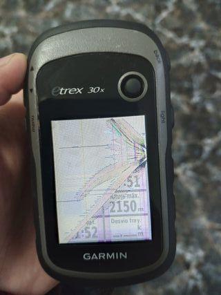 Gps Garmin Etrex 35X