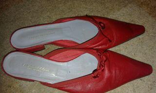 cbb73a13cab0 Zapatos de lujo de segunda mano en Barcelona en WALLAPOP