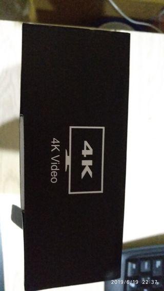 tv box 4g y32 ram 4k