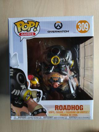 Funko POP Roadhog