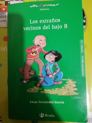 LOS EXTRAÑOS DEL BAJO B