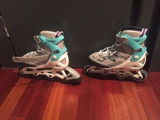 Patines para mujer/niño -Roller in good condition
