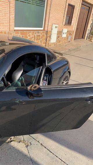 Audi tt 1.8t 20v 180cv