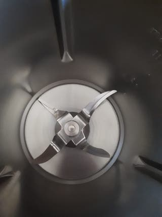 thermomix tm5 con seis meses de uso