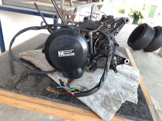 motor rieju mr 80