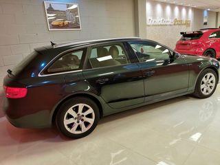 Audi A4 2.0tdi 143cv!!! Avant