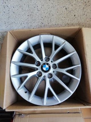 """Llantas 17"""" pulgadas BMW Originales"""