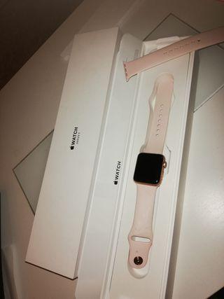 Apple smart watch serie 3