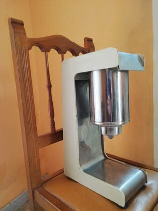 Dispensador leche condensada