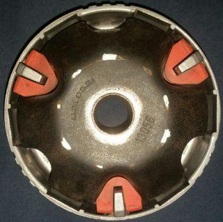 variador mhr overrange (bulon 16mm)