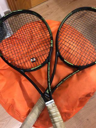 Tenis   Raqueta Pro   Wilson Blade 304 g