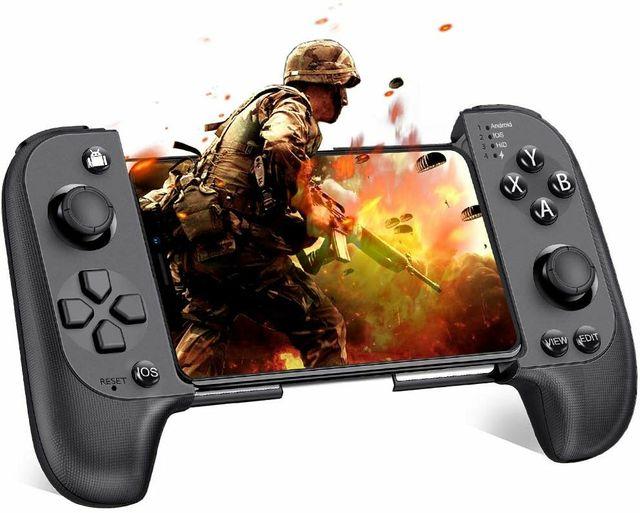 GamePad BEBONCOOL para Android (nuevo)
