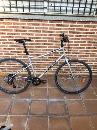 Bicicleta B-Twin 120