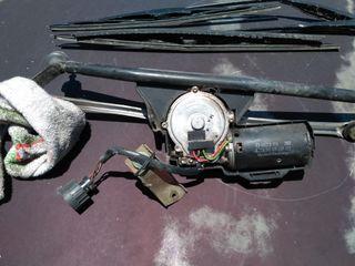 motor limpiaparabrisas bmw e36