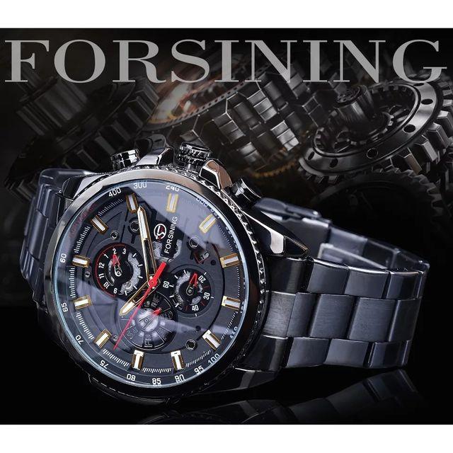 Reloj automatico Forsining LEYENDA