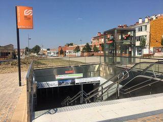 Piso en alquiler en Can Feu - Can Gambús - Hostafrancs en Sabadell