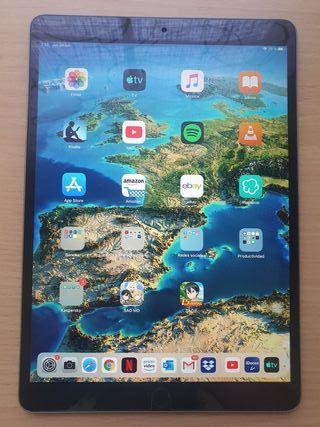 """iPad Pro 10.5"""" 256gb 4G COMO NUEVO Y EN GARANTIA"""